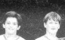 Matthias Keller und Linus Widmer